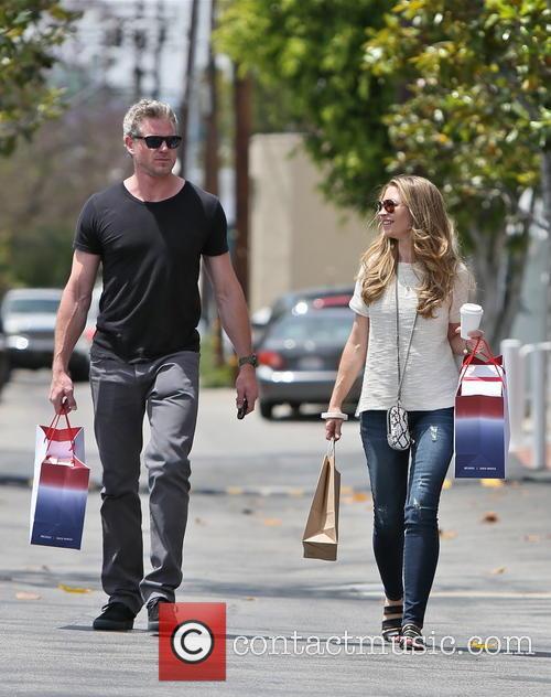 Eric Dane and Rebecca Gayheart 15