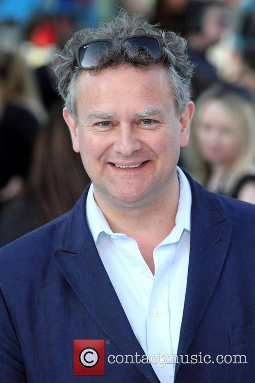 hugh bonneville premiere of star trek into 3641767