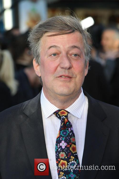 Stephen Fry, Emoire Leicester Square