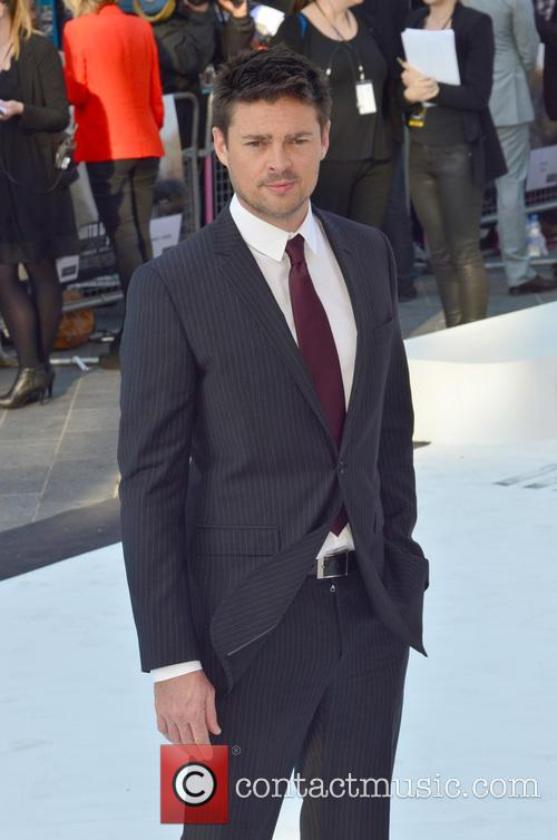 karl urban uk premiere of star trek 3644861