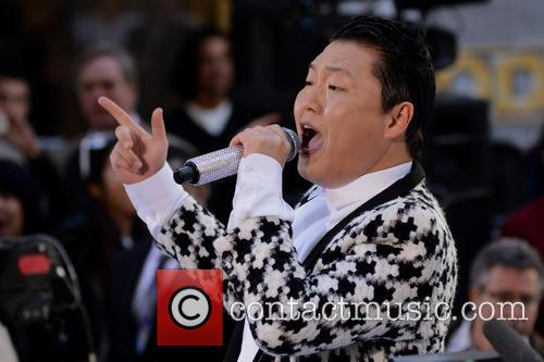 psy aka park jae sang south korean rapper 3642451