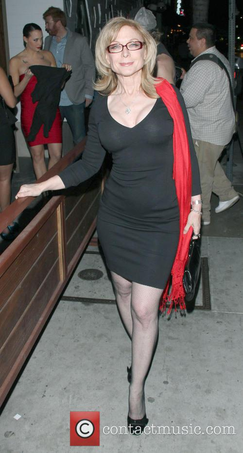Nina Hartley 6