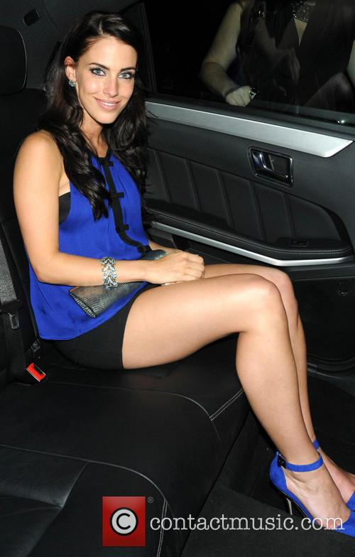 Jessica Lowndes 4