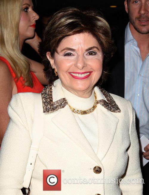 Gloria Allred, The Hyatt Regency Century Plaza