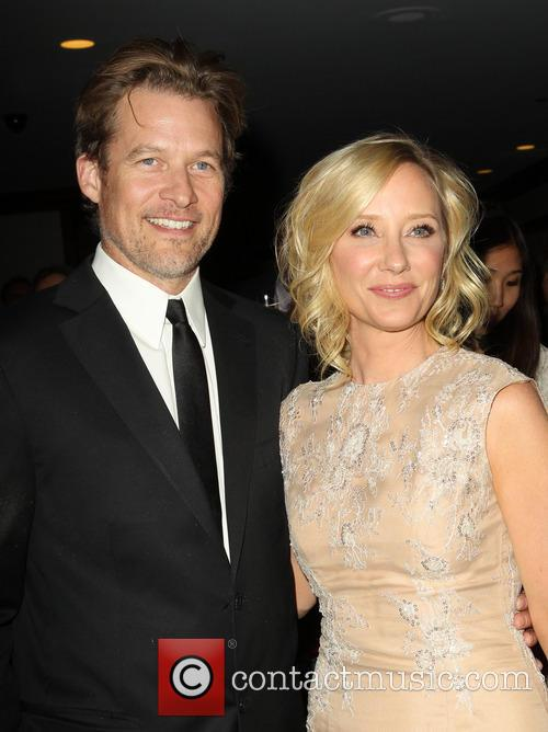 James Tupper and Anne Heche 2