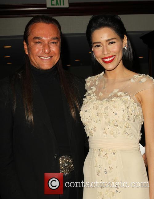 Nick Chavez and Rebecca Da Costa 2
