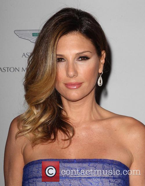 daisy fuentes the 20th annual race to 3644092