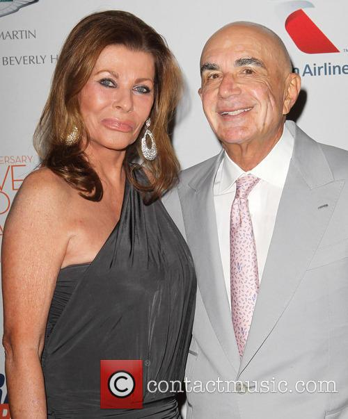 Linell Thomas and Robert Shapiro 2