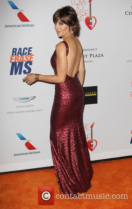 The 20th Annual Race To Erase MS Gala