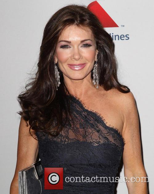 Lisa Vanderpump, The Hyatt Regency Century Plaza