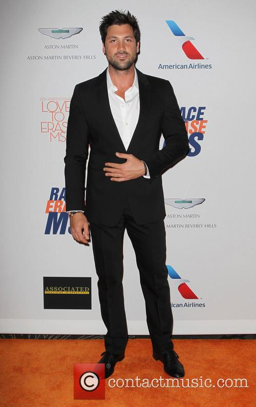 maksim chmerkovskiy the 20th annual race to 3644093