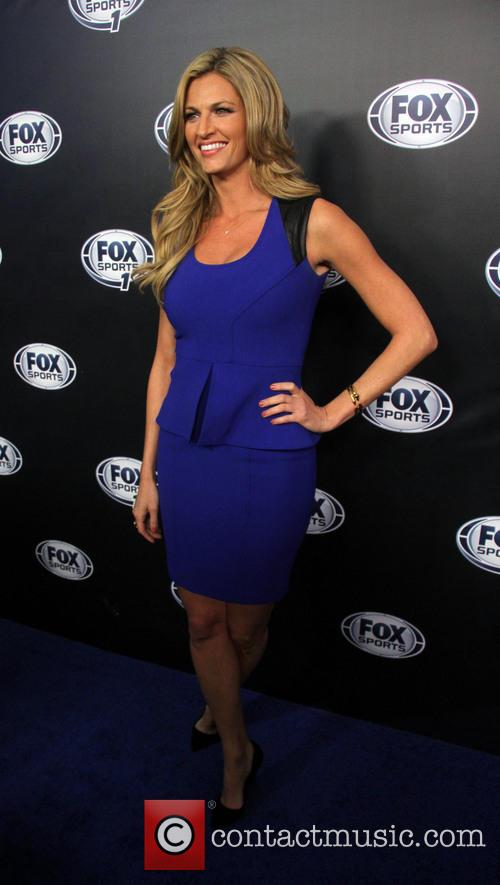 Fox Sports Media Group and Upfront After Party 2