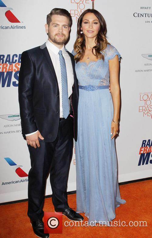 Jack Osbourne and Lisa Stelly 4