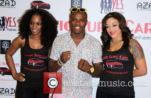 Peter Quillin and Guests 2