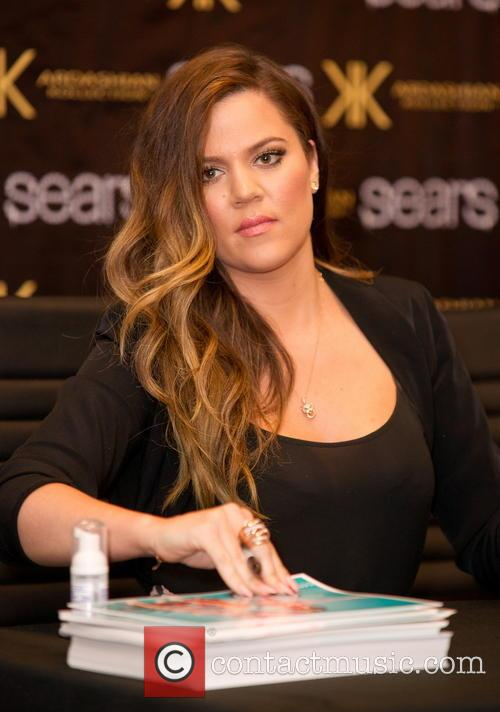Khloe Kardashian, Kardashian Kollection Spring 2013 Launch