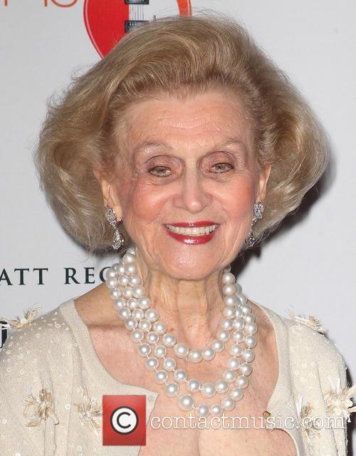 Barbara Davis 2