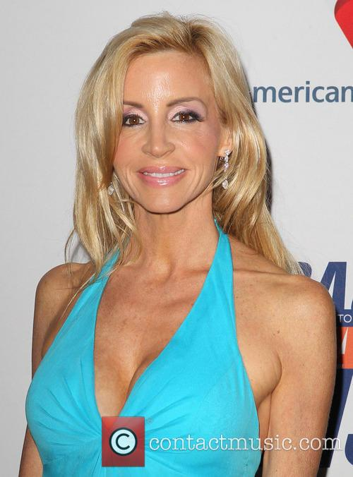 camille grammer the 20th annual race to 3646660
