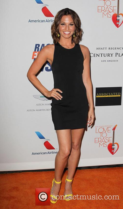 Melissa Rycroft 1