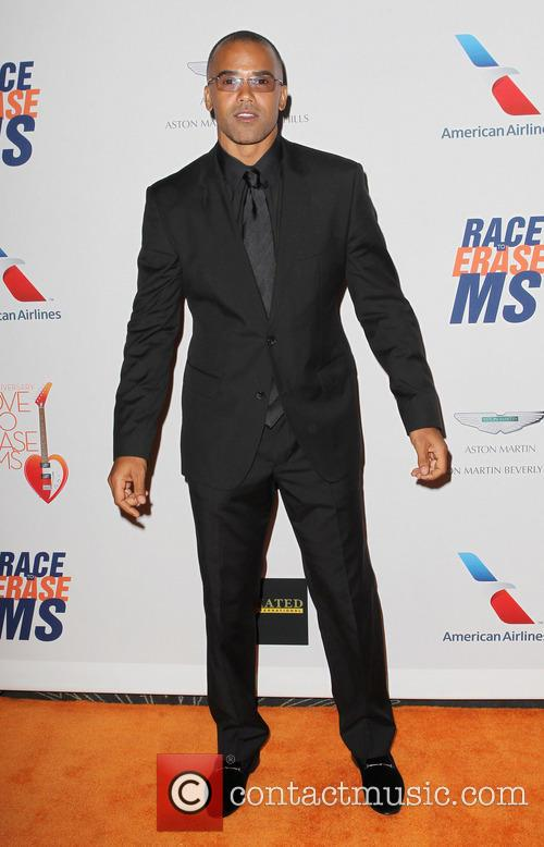 shemar moore the 20th annual race to 3646692