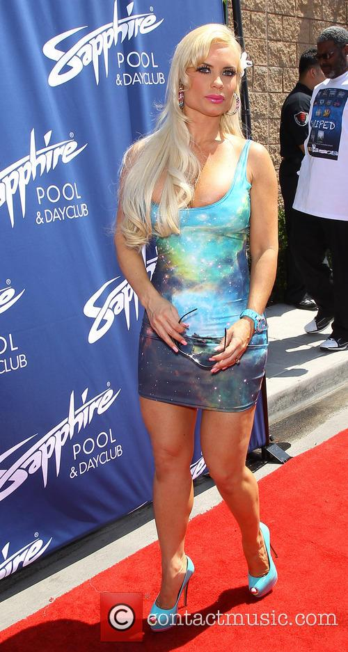 coco austin the grand opening of the 3644950