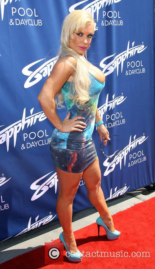 coco austin the grand opening of the 3644958