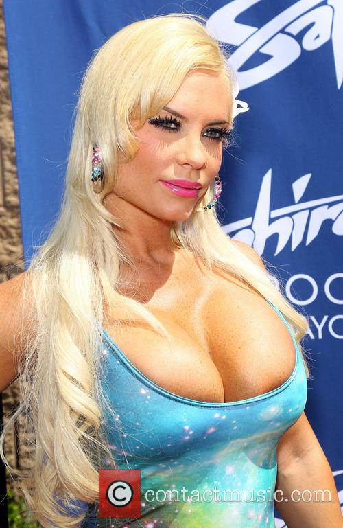 coco austin the grand opening of the 3644960