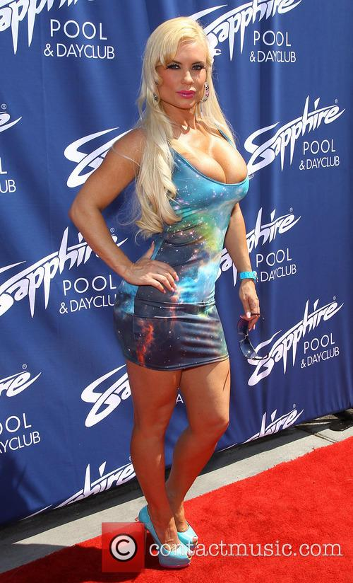 Coco Austin, Sapphire Las Vegas