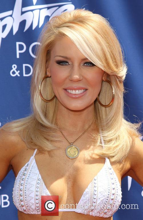 gretchen rossi the grand opening of the 3644967