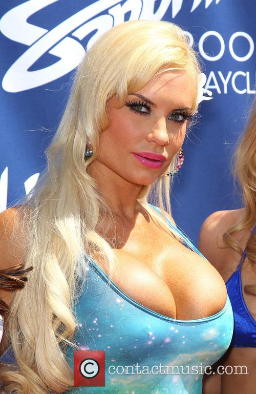 coco austin the grand opening of the 3643697