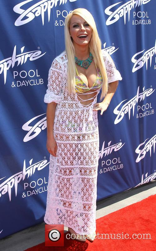 crystal hefner the grand opening of the 3643694