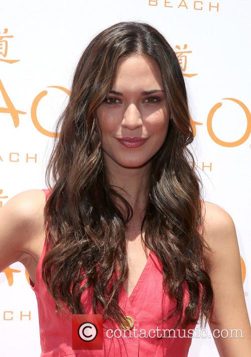 Odette Annable 9