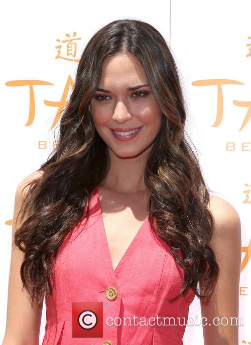 Odette Annable 10
