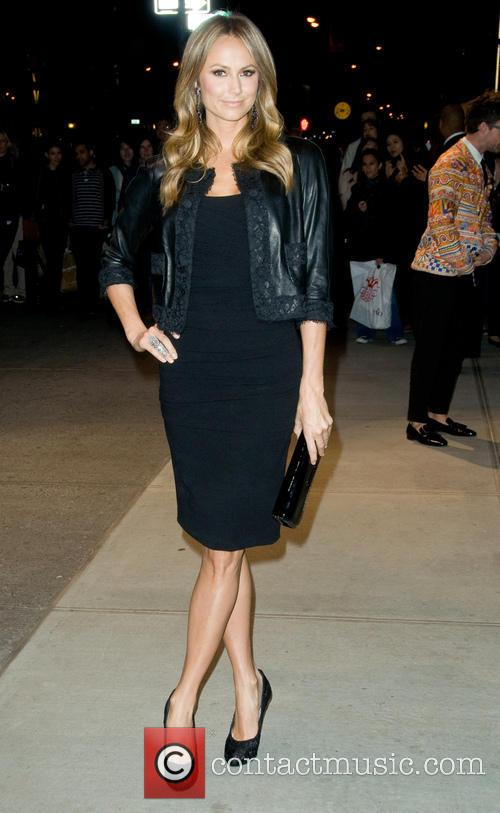 Dolce & Gabbana Fifth Avenue Flagship Store Opening