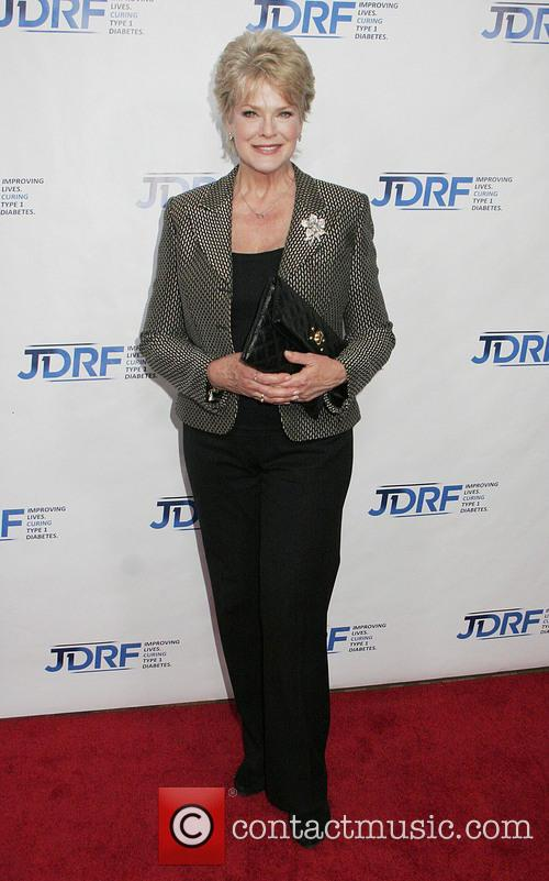 gloria loring jdrf las 10th annual finding 3648886