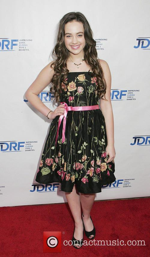 Mary Mouser 2