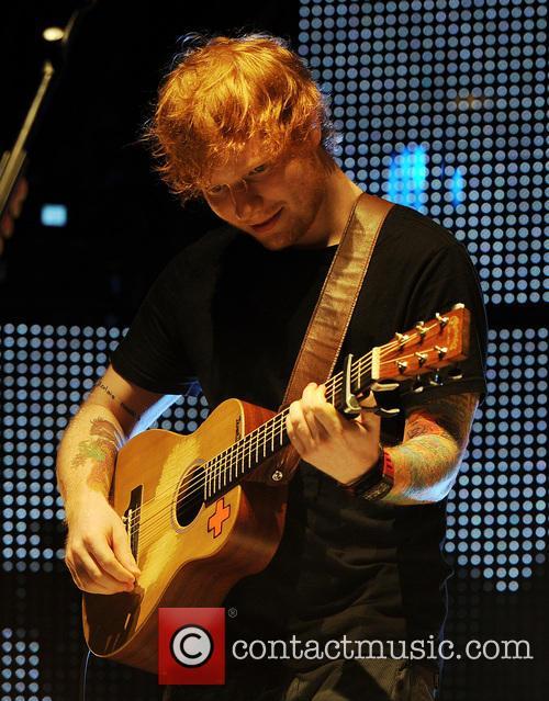 Ed Sheeran 12