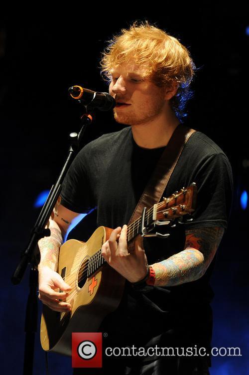 Ed Sheeran, Florida