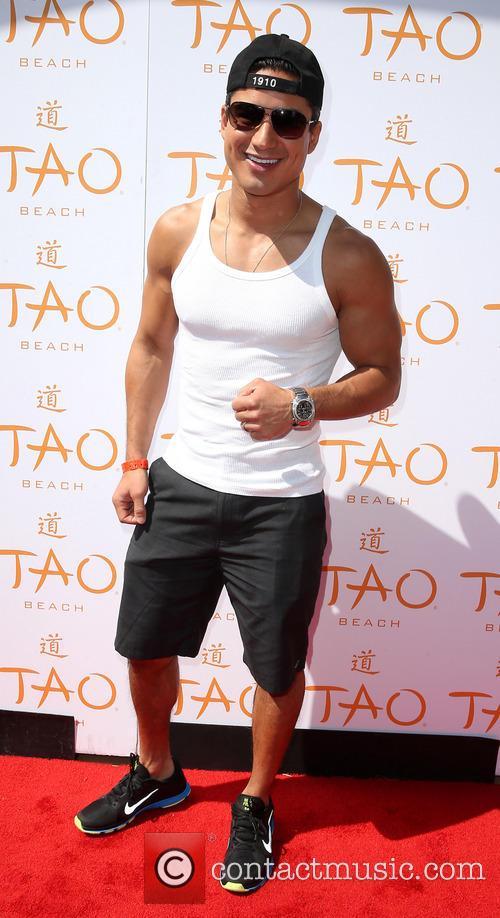 Mario Lopez 5