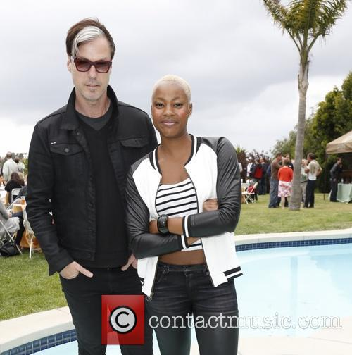 Fitz & The Tantrums, Michael Fitzpatrick and Noelle Scaggs 5