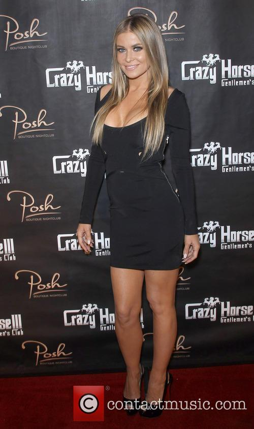 Carmen Electra 7