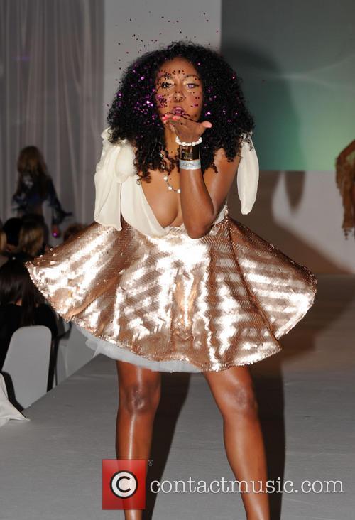 Essex Fashion Week catwalk