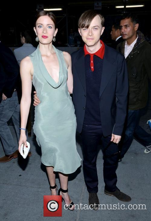 Dane Dehaan and Anna Wood 4