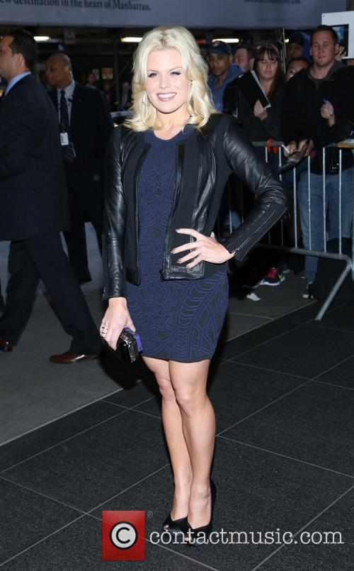 megan hilty special screening of the great 3643741