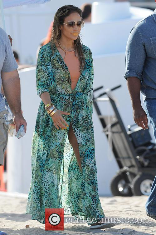 Jennifer Lopez, Florida