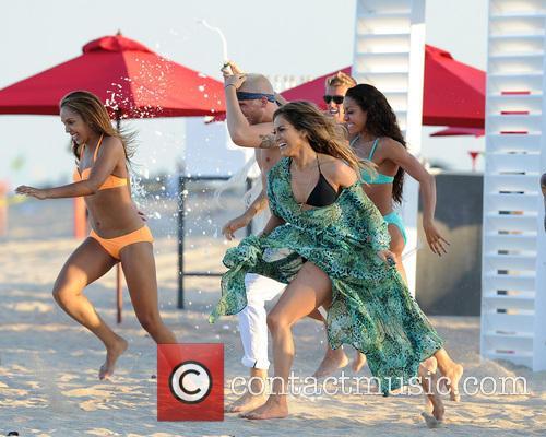 Jennifer Lopez 39