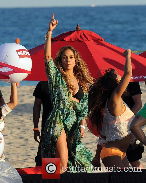 Jennifer Lopez 69