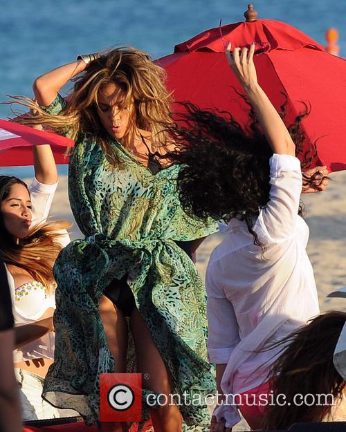 Jennifer Lopez 71
