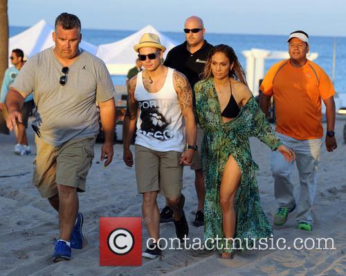 Jennifer Lopez 81
