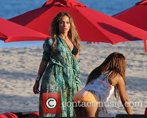 Jennifer Lopez 85