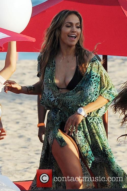 Jennifer Lopez 89